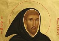 Święty ojciec Dominik
