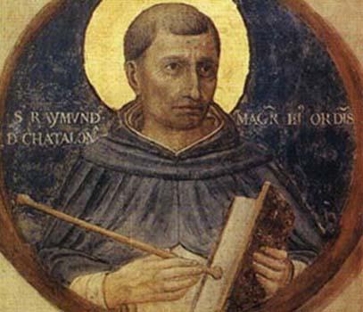 Święty Rajmund z Peñafort
