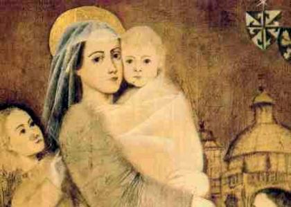 Święta Zdzisława z Moraw